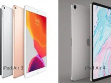 iPad Air 4渲染图曝光:USB-C接口,明年3月发布
