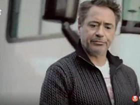 """一加8T海外预告片官宣:代言人依旧是""""钢铁侠""""小罗伯特唐尼"""