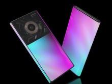 小米MIX4概念机渲染视频曝光:160%环绕屏+超级变焦一亿像素单摄