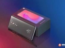 小米10T Pro海外曝光:144Hz高刷直屏+侧边指纹设计