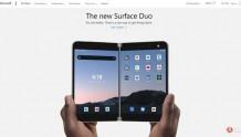 微软Surface Duo双屏安卓手机卖点解读:落后配置竟敢卖上万元?