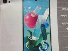 LG 5G手机新品曝光:Velvet 5G的廉价版,搭载骁龙765G处理器