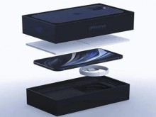 iPhone 12包装盒曝光:体积缩小一半?不再送耳机和充电头?