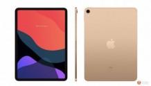 iPad Air 2020曝光:10.8英寸全面屏设计,或搭载A13 Bionic芯片