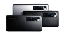 DXOMARK第一 小米10至尊纪念版发布售5299元起