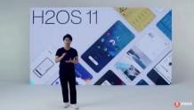 一加氢OS 11发布:年轮AOD雕刻时光印记,人像照片秒变息屏线稿图