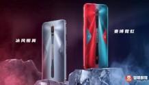 红魔5S游戏手机发布:除了白银散热手机之外,还有次世代智能手表