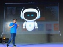 暴风人工智能电视X5 ECHO图赏:开启人工智能电视TV时代