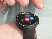 """问问手表Ticwatch S评测:可以替代""""手机""""的新物种?"""