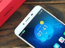 360手机vizza评测:大运存+高清屏,千元机竟玩出新高度