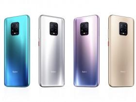 卢伟冰3个月就兑现承诺,Redmi发布10X系列把5G手机拉到1500元档