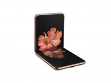 三星 Galaxy Z Flip 5G折叠屏手机: 彰显个性、玩味时尚