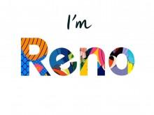 OPPO公布全新产品系列Reno,第一代产品4月10日发布