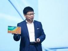 华为MatePad Pro发布:售价3299元起,引领安卓平板横屏生态构建!