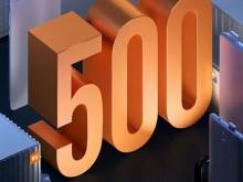 小米成最年轻世界500强财富500强中国互联网企业数量超美国