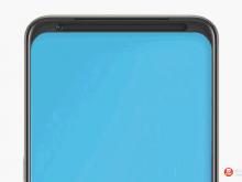 OPPO手机新专利曝光:电动横向滑轨+前置摄像头布局?