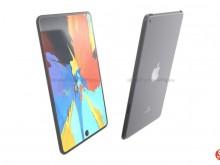 iPad mini 6要采用挖孔屏设计?最新新渲染图太不靠谱