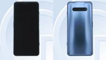 黑鲨游戏手机4风格大变!背面看上去像三星S10和魅族17