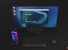 摩托罗拉edge s大屏幕系统体验,Webtop终于重启啦!