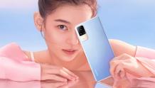 2021时代的潮流手机新标准,小米潮流手机小米Civi 2599元起
