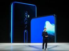 视频手机OPPO Reno2正式发布,超级防抖让创作更进一步