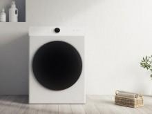 米家互联网洗烘一体机Pro:支持小爱语音操控、智能投放,可OTA持续升级