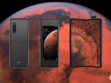 小米MIX折叠屏手机曝光:升降式双摄,内屏实现真全面屏形态