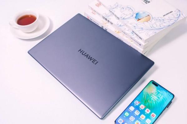 性能升级不止于此!华为MateBook X Pro 2021款智慧体验升级