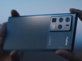 3个6400万像素主摄+1个800万潜望镜头!努比亚Z30 Pro真机曝光