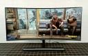 内置诸多物理级外挂!34英寸沉浸式曲面显示器华为MateView GT评测