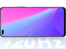66W超级快充,120Hz全视屏,荣耀Play5 活力版正式发布,起售价1799元