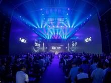 vivo首款真无线耳机TWS Earphone上海正式发布