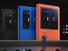 vivo X70系列正式发布:搭载自主研发的专业影像芯片V1