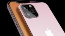 重新回归环形山设计?海外曝光iPhone14系列粉色版渲染图
