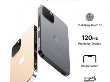 Touch ID回归?充电接口再见!新iPhone将迎来变革