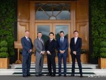 OPPO携手温布尔登网球锦标赛,持续驱动全球化品牌建设