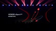 荣耀xSport PRO运动蓝牙耳机发布:399元成潮流运动新标杆