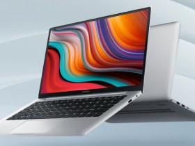 RedmiBook首款全面屏超轻本 13寸全金属高性能首发4499元起