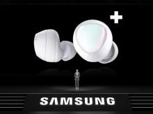 三星Galaxy Buds+中国发布,音质出众不容错过