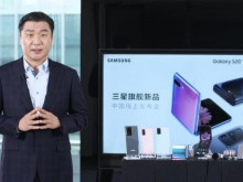 开辟5G时代 奠定未来十年 三星Galaxy S20系列正式在中国发布