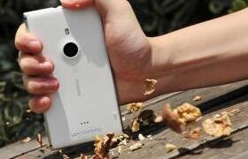 诺基亚终于找回失传绝技?Nokia 6 表示:砸核桃很轻松