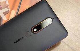 全新Nokia 6评测:2018新版出世,工艺依旧精致,性能提升显著