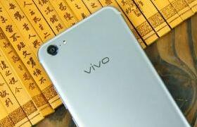 vivo X9Plus星空灰版图赏:它与玫瑰金一起组成最美的情人节CP色