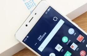 """魅蓝E2评测:升级为联发科P20处理器,闪光灯""""跳""""出新花样"""