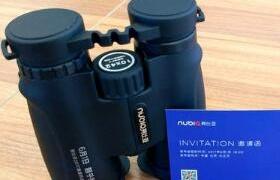 努比亚Z17发布会邀请函曝光:双筒望远镜暗示它主打后置双摄?