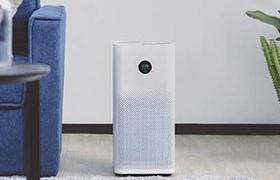 小米米家空气净化器2S售899元 新增OLED显示屏和激光颗粒物传感器